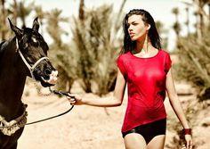 Fashion Photography by Battellini