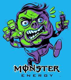 All sizes | Monster Design 2 | Flickr Photo Sharing! #frenden