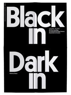 Bureau Mirko Borsche #design #graphic #poster #typography