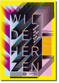 Nina Hug & Stephan Eberlein / Grafikdesign in Leipzig #eberlein #hug