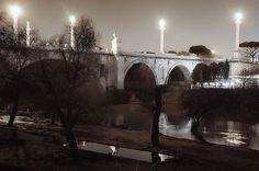 lorenzo marconi photographer #rome #roma #photo #lights #lorenzo #photography #marble #bridge #river #marconi