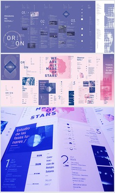 CONSTELLATION on Behance