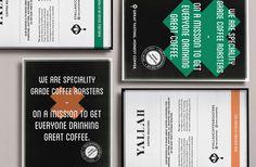 coffee branding identity #branding #flyer #design #poster #coffee