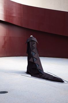 gabrieldesigns » + Yohji Yamamoto, tel aviv #holon #museum #design #yohji #tel #aviv #yamamoto