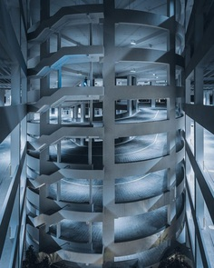 Mesmerizing Photographs of Singapore Architecture by Aik Kai