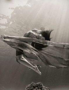 Mermaids by Kurt Arrigo #inspiration #photography #underwater