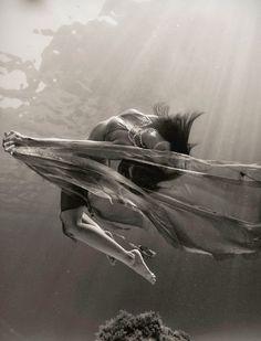 Mermaids by Kurt Arrigo