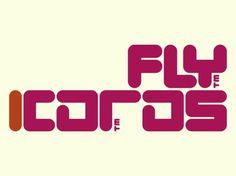 332820-icaras.gif (1024×768) #republic #designers #design #graphic #the #brand #poster #logo #typography