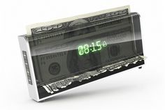 Design You Trust – Social design inspiration! #money #alarm #watch