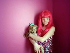 American Girls by Ilona Szwarc #inspiration #photography #art #fine