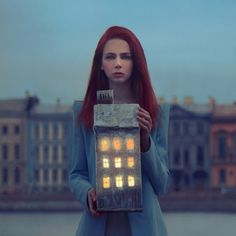 Surreal Photography by Oleg Oprisco | 123 Inspiration #oprisco #surreal #photography #oleg