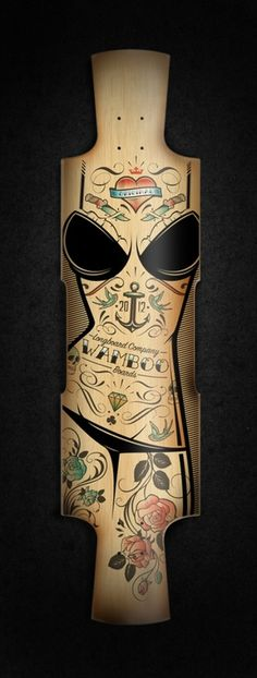 add86be5dc58c7ea10354a4e9f404587.jpg (431×1135) #blackletter #longboard #girl #diamond #tattoo #wamboo #anchor #mendoza