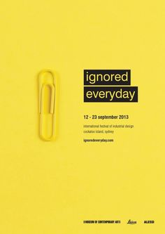 #poster #design #industrial