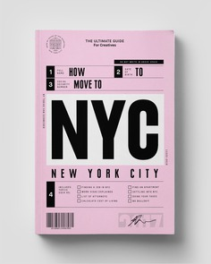 How to Move to New York: The Guide