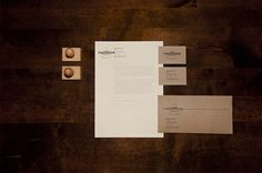 The Great Northern on Behance #envelope #paper #business #stationery