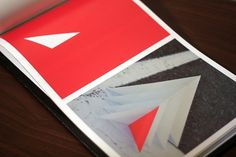 Libro Experimental on the Behance Network