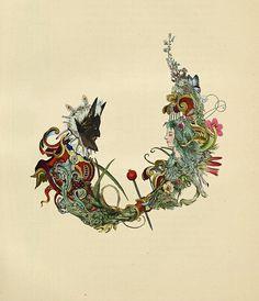 Collage artwork by John Clowder