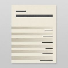 Readings : Jan Avendano / Bench.li #print #poster