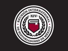 Rihm logo 2 #logo #history #badge #branding