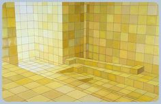 "Adriana Varejão: Metaphorical Body and Gore in the ""Sauna Series"""