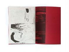 Laura_knoops_livret_sympathy_devil_1_14.jpg (662×500) #print #process