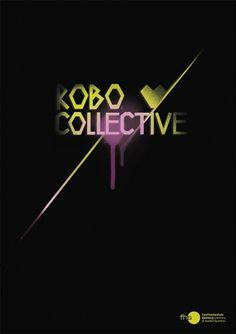Quer - Portfolio für MultiMediaArt und MultiMediaTechnology: ROBO LOVE COLLECTIVE #typography #logo #trash #fh salzburg #robo collective #b