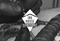 Ink House Tattoo #ink #house #mattiz #design #tattoo