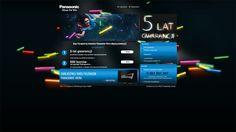 Panasonic - 5 LAT GWARANCJI #snowtiger #mizura #lat #panasonic #5 #gwarancji #layout #marcin