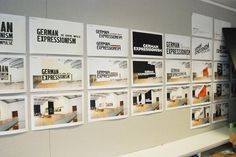 The Department of Advertising and Graphic Design