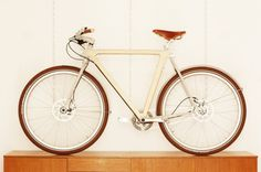 Wood.b #tech #wood #bicycle