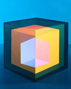 Jessica Eaton | PICDIT #design #art #photography #photo #color #colour