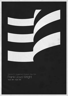 All sizes | Frank Lloyd Wright | Solomon R. Guggenheim Museum, New York | Flickr - Photo Sharing! #roosterization #wright #frank #lloyd