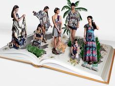fashion adriana barra ad