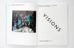 Visions : Studio Laucke Siebein #print