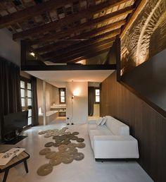 LTVs, Caro Hotel, Lancia Trend Visions, Francesc Rifé #hotel #caro #rif #francesc