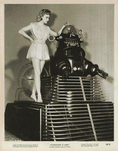 Dark Roasted Blend: Ladies & Robots