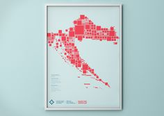 Croatian Institute for Health Insurance #croatia #branding #health #identity #poster