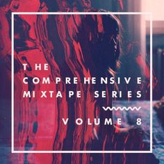 The Comprehensive Mixtape Series - Tracklist: When Saints Go Machine – Church And... #girl #cover #artwork #paint #art #mixtape