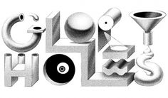 Glory Holes « Jonathan Zawada #type #illustration #jonathan #zawada