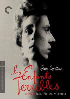 Les enfants terribles (1950) The Criterion Collection