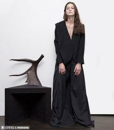"Fancy - Jin Kay for PPR + Fancy ""Empowering Imagination"" x Parsons #design #parsons #kay #fashion #jin"