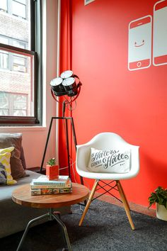 Appboy Office – Sunny, Airy and Fun Workspace by Homepolish