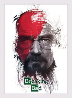 gorg:Piccsy :: Heisenberg #photo #illustration #breaking #bad