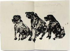4 #illustration #book #sketch #sketching