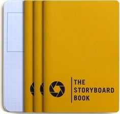 TheStoryboardBook ($1-20) - Svpply #design #awesome