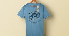 42+ Best T-Shirt Mockup Templates – Free PSD Download - Layerbag