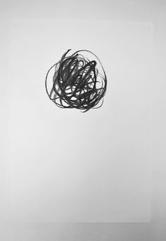 Jack Walsh #white #charcoal #balck #artwork #jack #art #and #circle #walsh