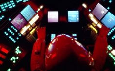2001screengrab560pixels1.jpg (JPEG Image, 560x350 pixels) #kubrick #lights #screens #2001 #cellphones