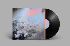Majja Oye - valentine sanders #record #music #branding
