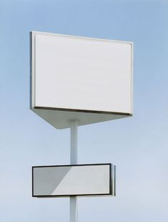 Magic Realism #sign #signpost #white #blanc